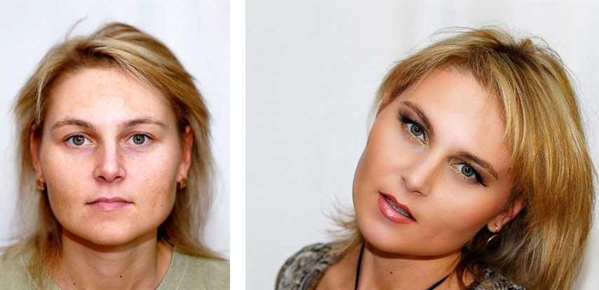 concept косметика для волос