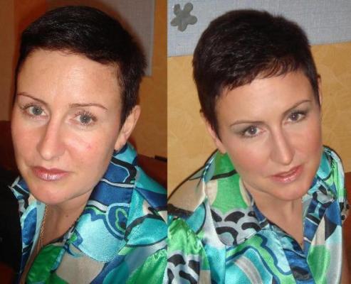 матрикс косметика для волос
